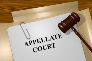 Appellate Court documents
